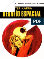 Kapra Peter - Desafio espacial.epub