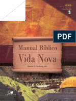 David S Dockery - Manual Bíblico