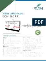 SGN160PR