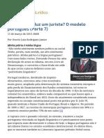 ConJur - Como se produz um jurista_ O modelo português (Parte 7).pdf