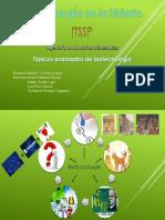 Mapa Mental Biotecnologia