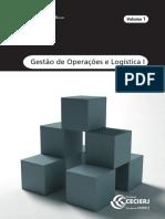 Gestao Operacoes e Logistica I Vol1