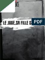 Degenesis - Le Juge Sa Fille & La Pie [v2] Par Devi