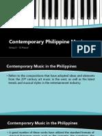 Contemporary-Philippine-Music.pptx