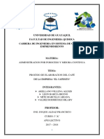 Proyecto Duque m.c
