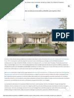 Arquitectos Proponen 120 Viviendas Sociales Incrementales y Flexibles Para Iquitos, Perú _ Plataforma Arquitectura