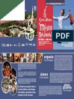 Música y Naturaleza. Cabra, Córdoba