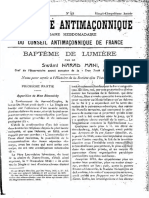 France Antimaconnique v25 n43 Oct 26 1911