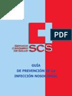 Guia prevención infección nosocomial[1]