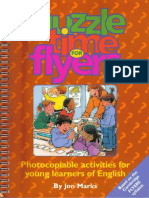 Puzzle Time for Flyers.pdf
