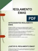 Reglamento Emas