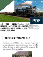Red Ferroviaria