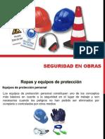 Equipos de Seguridad en Obras