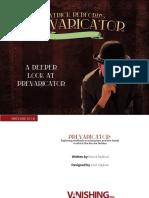 Prevaricator by Patrick Redford