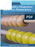 54 Matematicas Financiera Para No Financiero