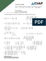 Taller de Matematicas Aplicadas Tecnica Profesional Empresarial
