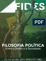Revista FIDES 10ed