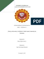 9 VOCs and Particulates (Bansas)