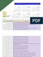 Practicum Hours - IP