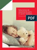 ROCKWOOL_Catálogo Sector Hotelero