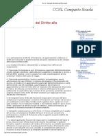 """""""Art. 64 - Fruizione Del Diritto Alla Formazione"""""""