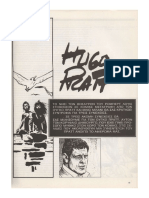 Hugo Pratt - Το Νησι Των Θησαυρων
