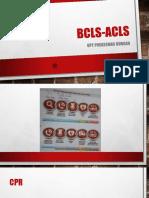 BCLS riz