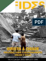 Revista FIDES 11ed