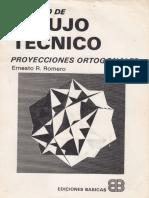 Romero E. -Tratado de Dibujo Técnico