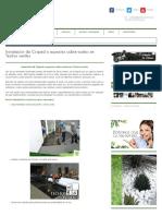 Instalación de Techos Verdes