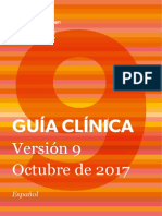 Guidlines 9.0 Spanish