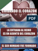 Cuidando El Corazon