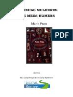 Mario Prata - Minhas Mulheres e Meus Homens