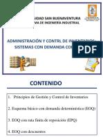 Inventarios EOQ EPQ