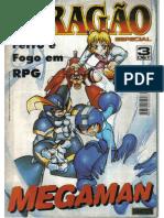 Dragão Brasil Especial 14 - 3D&T - Megaman - Biblioteca Élfica.pdf