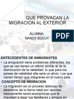 diapositivasdelamigracion-100518010410-phpapp01