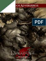 Dragon Age RPG - Guia dos Adversários - Biblioteca Élfica.pdf