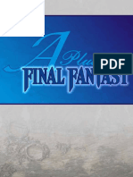 A Plus Final Fantasy - Biblioteca Élfica.pdf