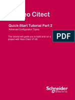 Vijeo Citect - Quick Start Tutorial - Part 2 Ver C