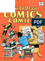 John Byrne - How to Draw Comics.pdf