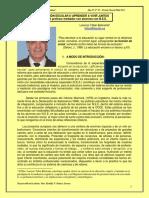 Col Innov Educ 01 - Inclusion Escolar o Aprender a Vivir Juntos (Tebar Belmonte, Lorenzo)