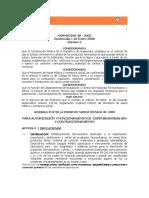 Microsoft Word - Normativa 48 de Distribuidoras _2006