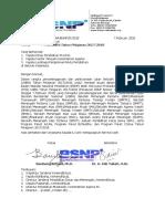 (0091) Pengantar POS USBN Tahun 2018 - Dinas Provinsi