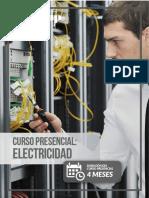 Presencial Electricidad