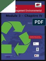 Module 3 Chapitre IV