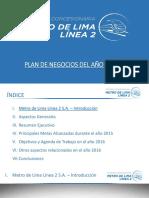 Plan de Negocios Del Ano 2016 13032016 Definitivo