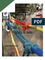 ANCLAJES Y TECNICA DE RAPPEL.pdf