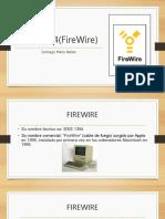 IEEE 1394(FireWire)