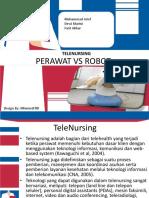 Manajemen of Nurse 2