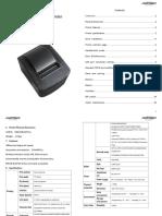 RP 100 300II User Manual